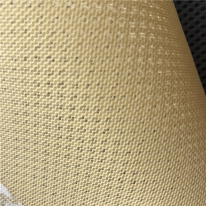 Cheap Price Air Mrsh African Sequin 3D Mesh Fabric For Clothing