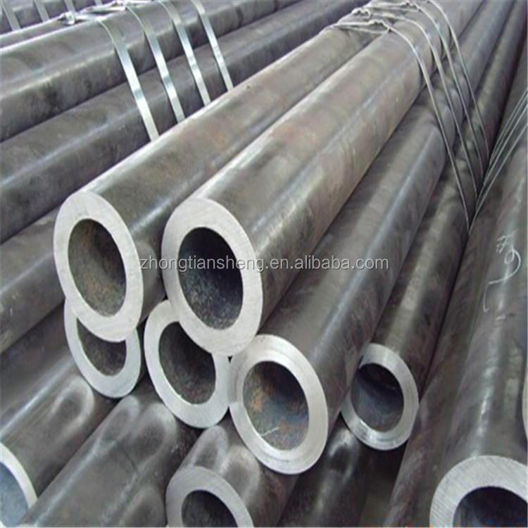 acero de revestimiento y cubiertas de petróleo al carbono / tubos ...