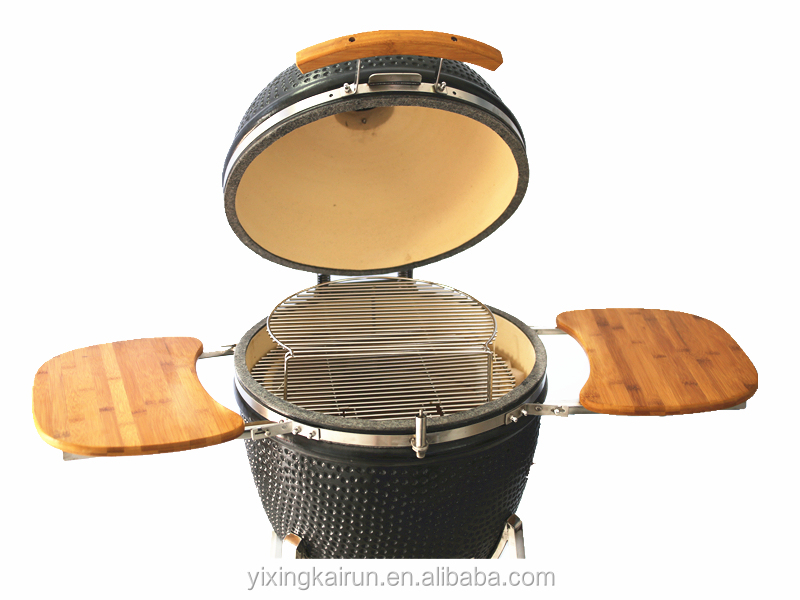 china ceramic kamado joe grill garden and indoor charcoal BBQ grill