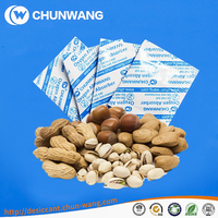 Food Trade Show Dried Fruits Packaging Oxygen Absorber