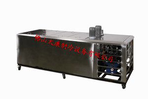 hot sell f3210 solar ice maker compressor used refrigerated ice block making machine