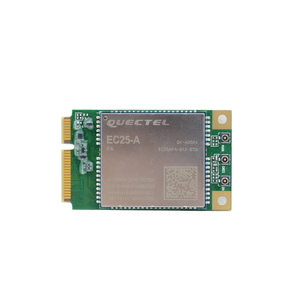 Lte Modem 4G Wifi Module EC25 for EU, US, AU etc