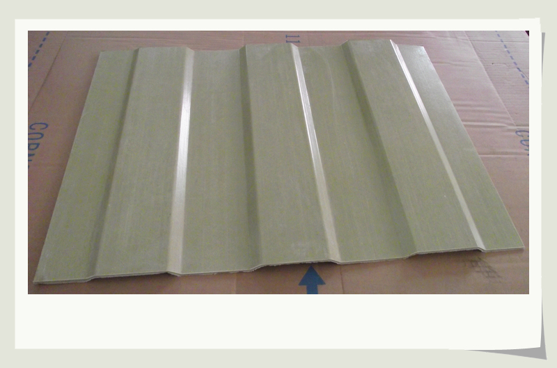 Fiberglass Roof Tile Corrugated Fiberglass Roof Panels