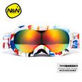 Shipping free girl Ski GlassesUV Protection Sports Ski Snowboard Skate Goggles Glasses KID Ski Goggle Glasses