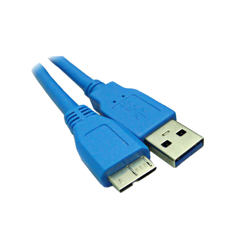 Customize styles braided magnetic micro usb cable with USB 3.0