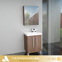 New Color Melamine China Factory Price Vanity Bathroom