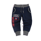 Boys fashion pants kids clothing sets sport trousers daily wear