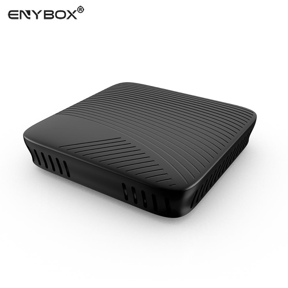 Enybox Custom Tv Box M8s Pro Amlogic S912 Octa Core Android 7 1 3g Ram 32g  Rom Ott Tv Box With User Manual - Buy S912 Octa Core Tv Box,Android 7 1 Ott