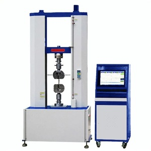 Tensile Test Instrument Calibration/ Computer Control Servo Universal Tensile Instrument