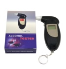 Hot sale alcohol breathalyzer breath alcohol tester
