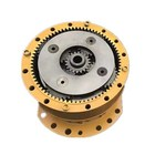 excavator reducer gear PC200-7 swing reducer gearbox 20Y-26-00211 reduction box