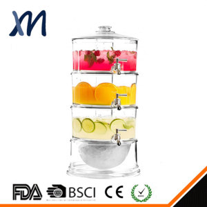 hot sale & high quality juicer dispenser cold beverage With Professional Technical Support