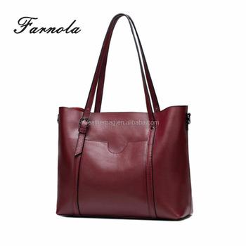 4465d1082254 2018 Designer Name Brand Large Purses Tote Bag Handbag Ladies - Buy ...