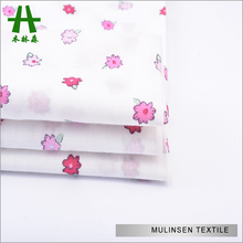 MulinsenTextile New Pattern 100% Cotton Printed Voile Indian Print Fabric