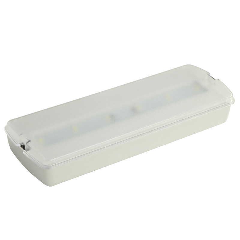 Small Led Emergency Light With Ce Emergency Lighting Wall Recessed ...