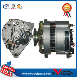 Lucas Alternator For New Holland,63324274,24246,24256,24273,24273A