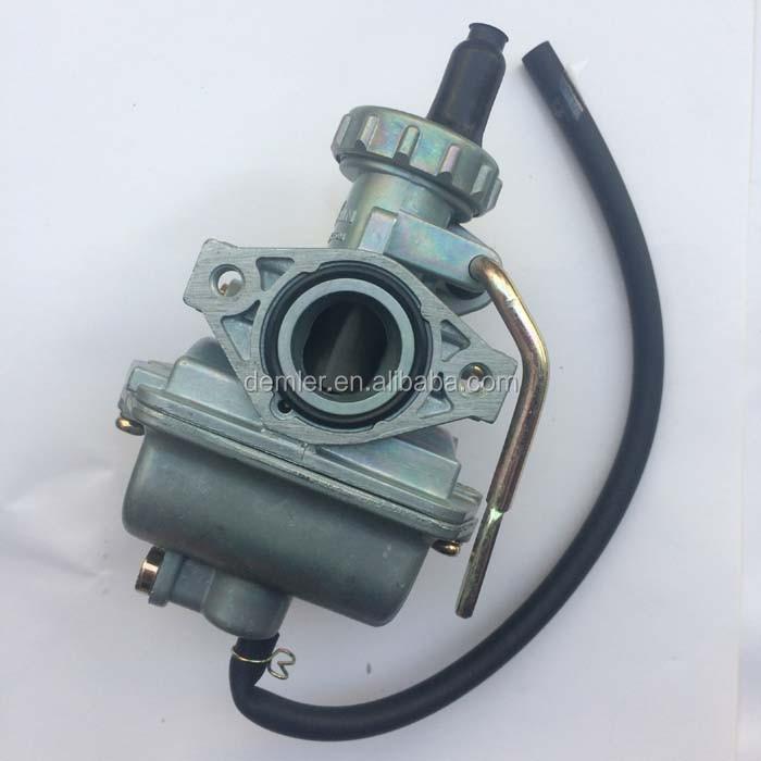 Carburetor CARB PZ20 50 70 90 110 125 135cc ATV Quad Go kart UTV SUNL TAOTAO JCL