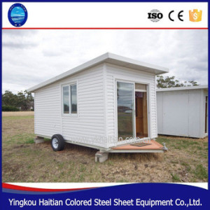 on wheels tree house wooden movable tiny kit houses prefabricated green mobile workshop trailer mobile house for sale