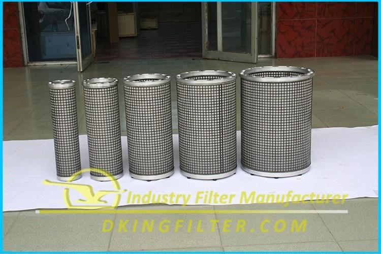 Multimantle Lube Oil Filter wholesale