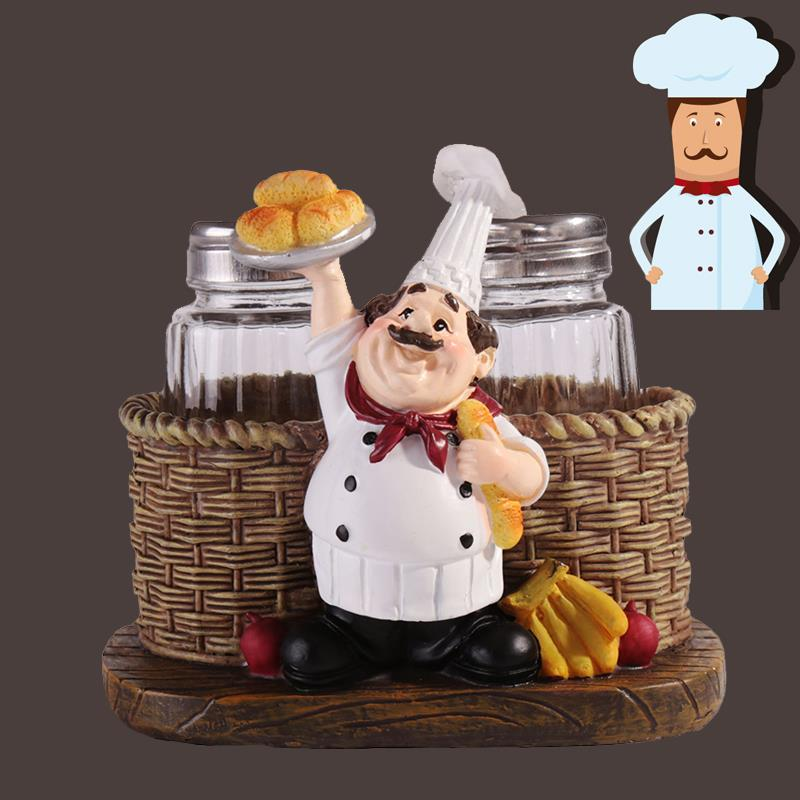 Cheap Kitchen Decor: Online Buy Wholesale Fat Chef Kitchen Decor From China Fat