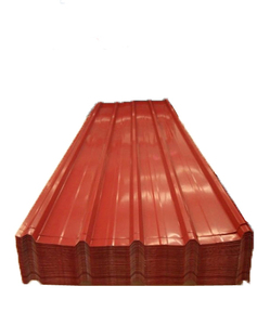 corrugated steel roofing sheet price, roofs and walls construction materials building materials