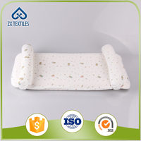 high quality baby wedge flat head pillow with good serives