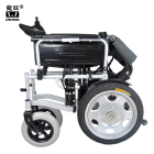 Chairs Electric Wheelchair Chair Multifunctional Transport Lightweight Disabled Handicap Chairs Electric Wheelchair