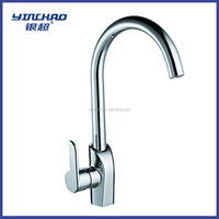 9506 High Quality Basin Faucet Brass Sink Mixer Electroplating Surface