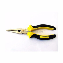 Non sparking tools aluminum bronze long nose pliers