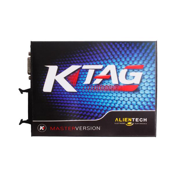 [ Новые! ] Ktag V2.13 нет ограничения ограниченной высокое качество к TAG мастер ECU к-тег оборудование V6.070 с бесплатная доставка