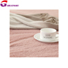 High quality synthetic faux fur sheepskin bedside mats fluffy faux fur rug