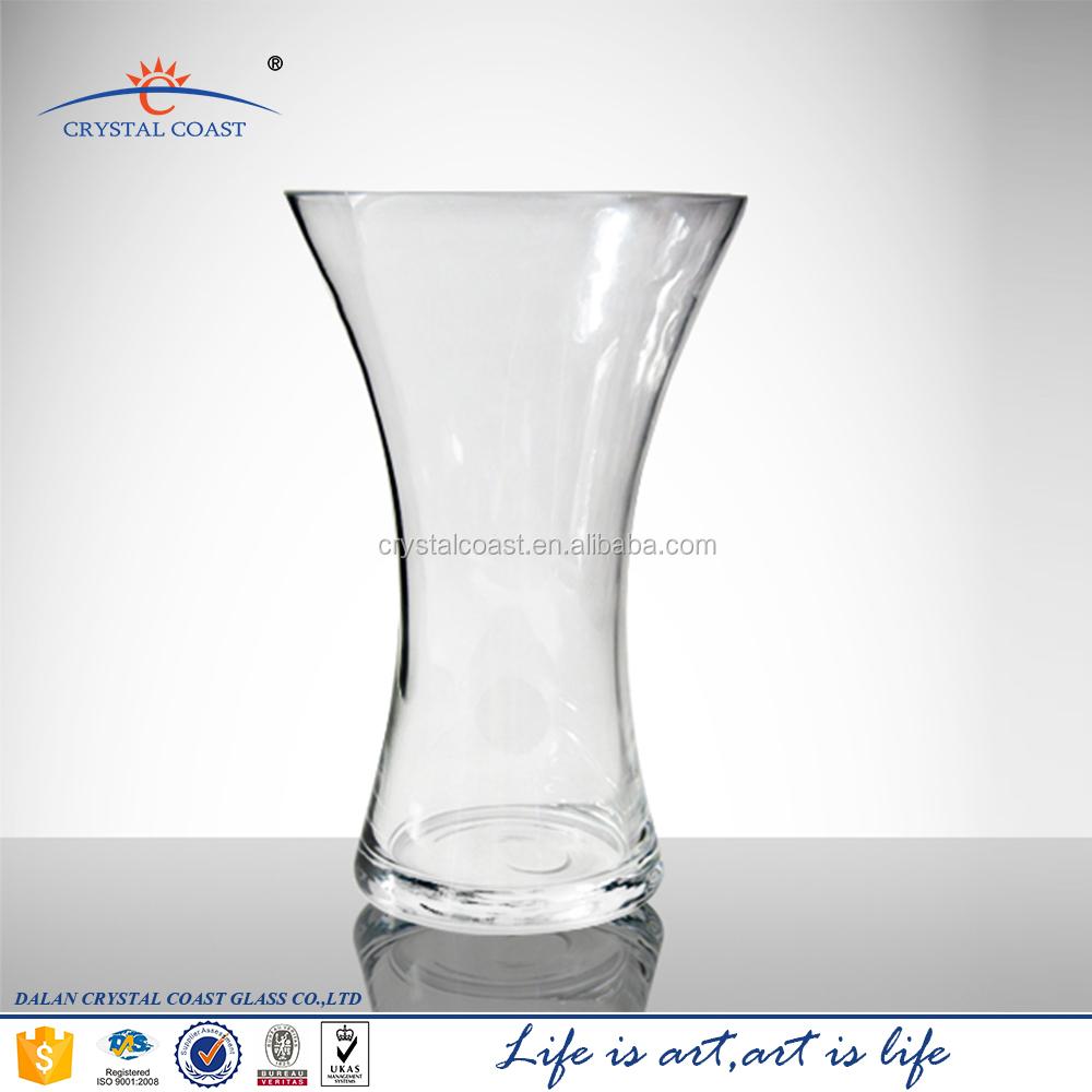 Elegant Bohemia Crystal Vase For Wedding Decoration Centerpieces ...