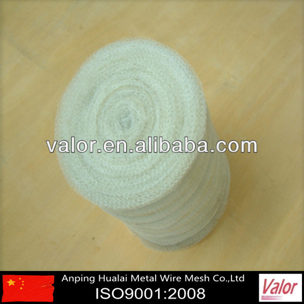 ISO Certificated PP Knitted Tubular Mesh With Factory Price