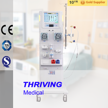 THR-2028A hospital medical hemodialysis dialysis machine price