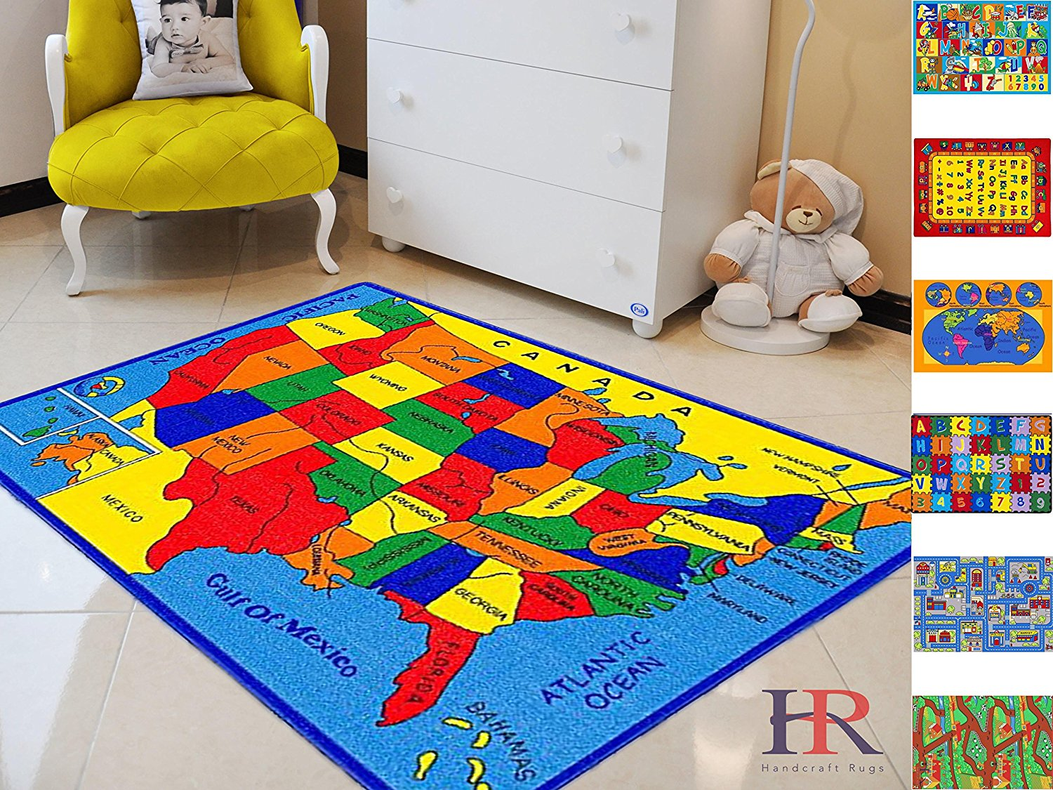 Floor Rugs For Kids Find