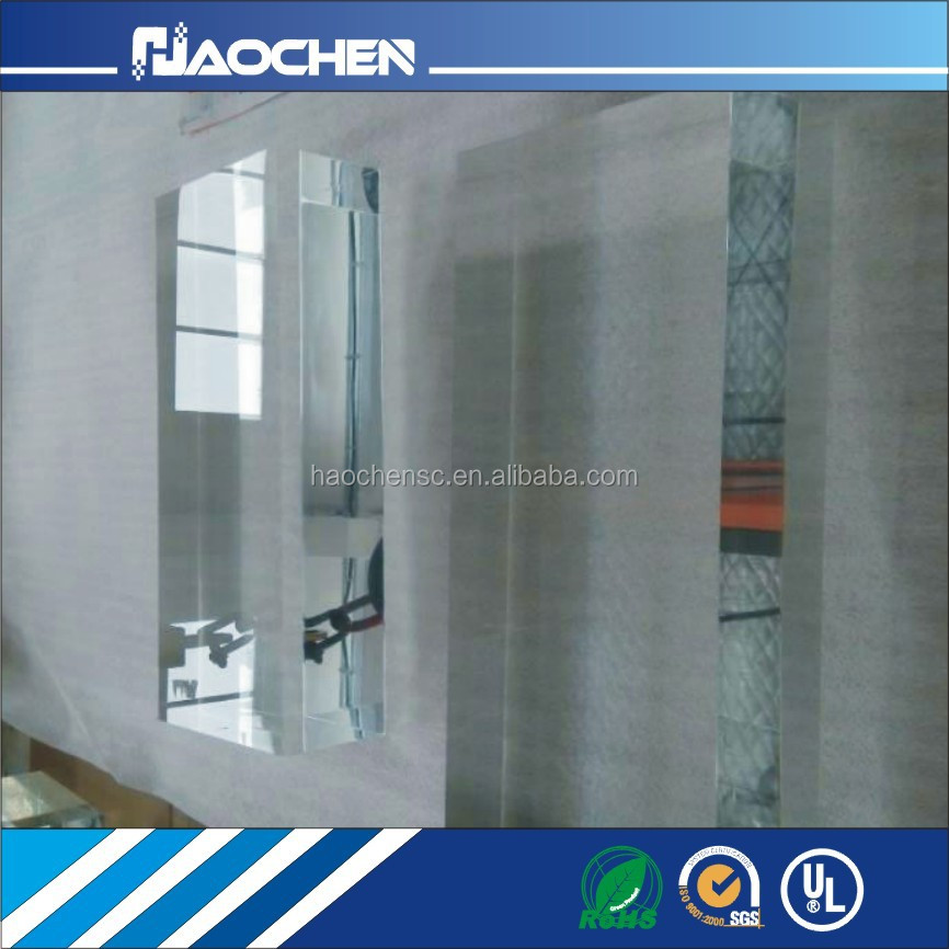 Clear Acrylic Sheet Plastic Sheet Pmma Sheet Buy Clear