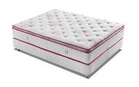 Mattress Fantasy- The Most Popular King Size Pillow Top Pocket Spring Mattress