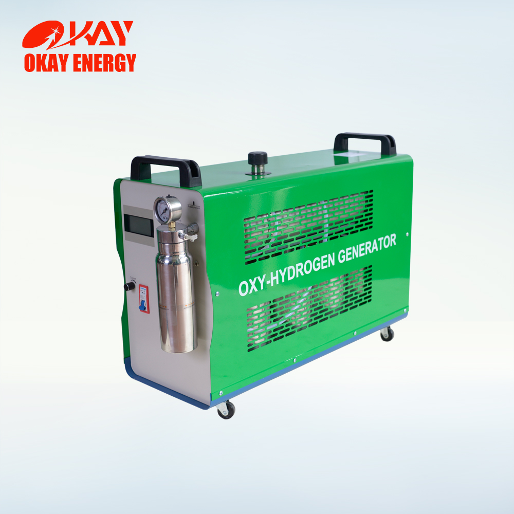 Machine for wax investment casting make diamond segment low cost oxy hydrogen welder