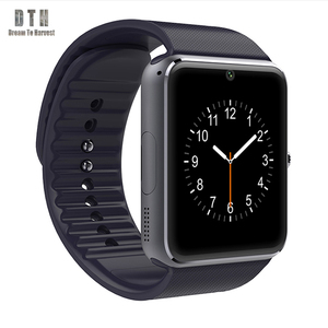 android smartwatch 2019 sports GT08 Bluetooth Android Smart Watch Phone men smart watch