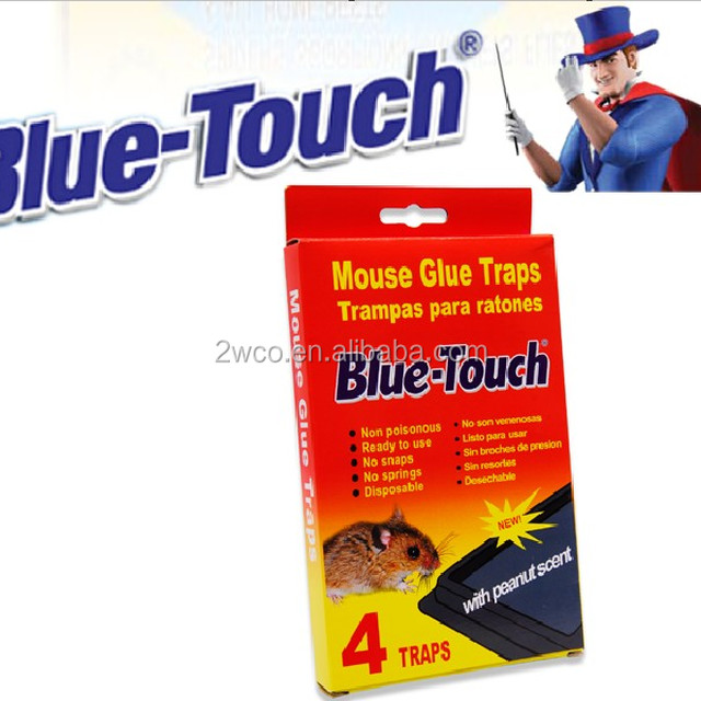 Good quality Pest Control Glue Mouse Traps, Glue Trap Mice In Hot Sale, Rat Mouse Glue Traps