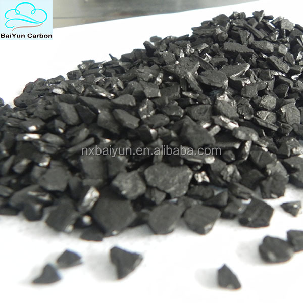 High Adsorption Best Quality Coconut Shell Activated Carbon For ...