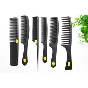 PP head lice comb flat top hot combs for black hair
