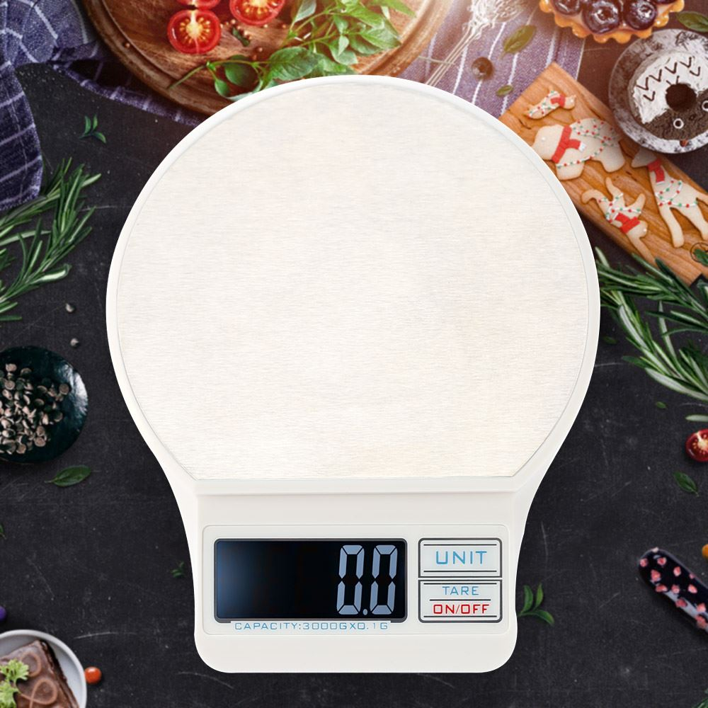 3000g/0.1g Mini pesa Electronic <strong>Balance</strong> scales Digital Scale Pocket Kitchen Scales Food Weighing Tool bascula precision <strong>balance</strong>