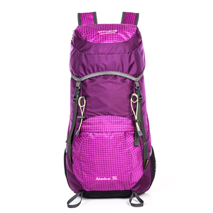 COQBV Waterproof Nylon Polyester 210D 190T 420D sport leisure backpack