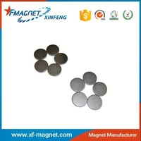 Cheap Small Round Custom Made Rare Earth Neodymium Magnets With Strong Magnetic