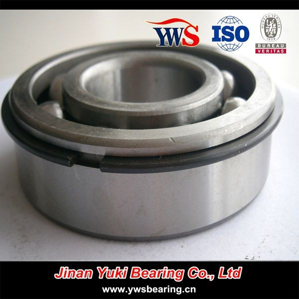 6306 NR 6307 ZEN circlip With spring deep groove ball bearing