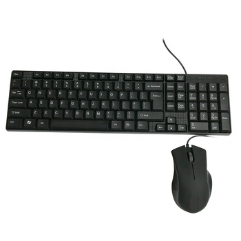 new and cheap wired keyboard and mouse combo buy 2012 keyboard and mouse combo keyboard and. Black Bedroom Furniture Sets. Home Design Ideas