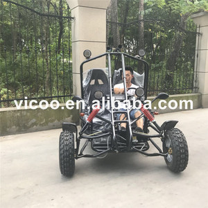 China Made 250cc racing go kart/go kart body parts kits for sale
