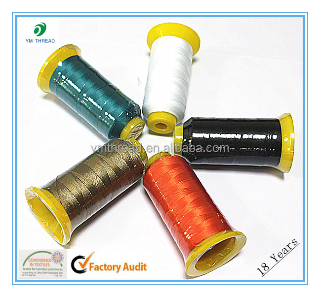 Cheap 100% nylon 66 filament yarn