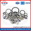 Material and Qualitative Type deep groove ball bearing 6419 processing filter paper